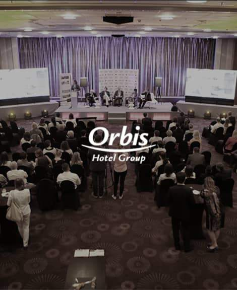 ORBIS BUSINESS MIXER- PLATFORMA B2B