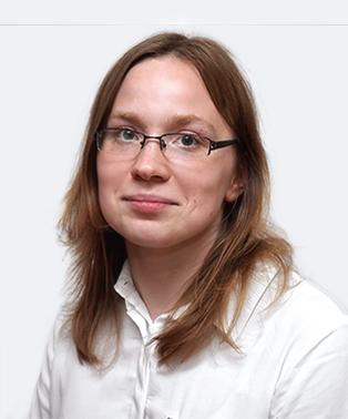 Ewa Oraczewska