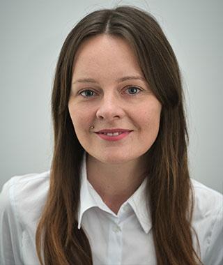 Agata Rybus