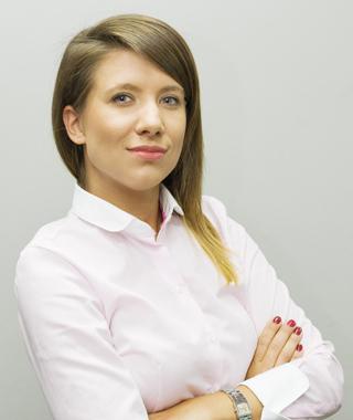 Lidia Przepióra